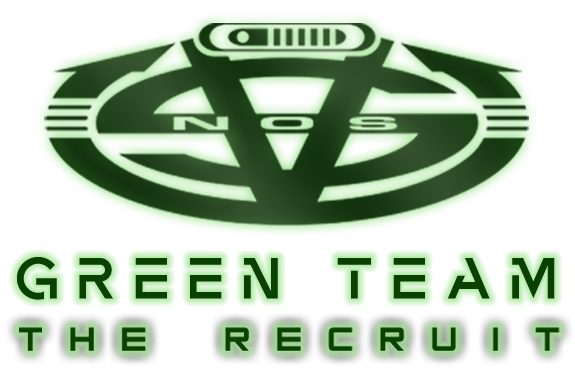 Green Team Keepers Logo